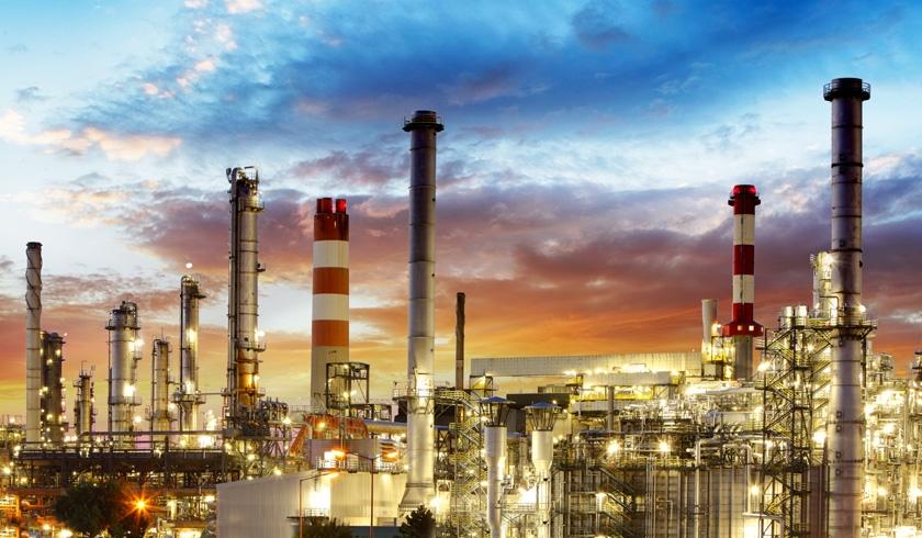 Petrochemical | Pengerang Maritime